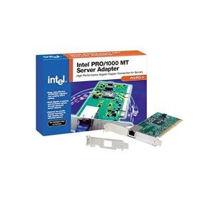 Intel Pwla8490MT PRO/1000 MT Server Adapter