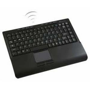 Rock MMRFTP Wireless Mini Keyboard