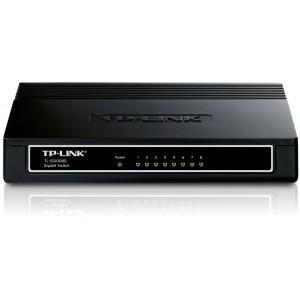 TP-Link TL-SG1008D 8 Port Gigabit Switch