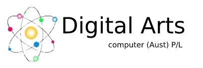 Digital Arts Computers